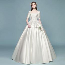 $enCountryForm.capitalKeyWord Canada - A word shoulder great neat, satin bridal dress new code show thin