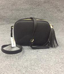 Женская кожаная сумка-портфель Soho Bag 308364 на Распродаже