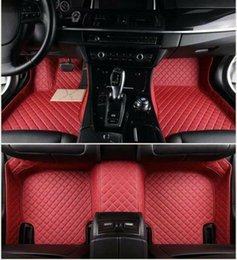 $enCountryForm.capitalKeyWord NZ - For 2005-2018 Mercedes-Benz all models luxury custom waterproof floor mats