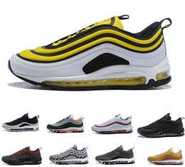 mesh lace up beach shoe UK - Hococal 2020 Undefeated Men Shoes Balck Metallic Gold South Beach PRM Yellow Triple White Women Sports Sneakers Outdoor shoes US 7-12