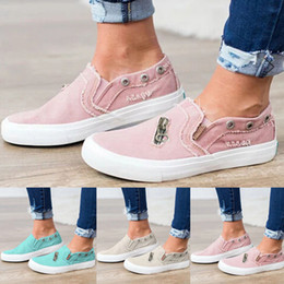 Pink canvas ballet shoes online shopping - Women s Peas Shoes Summer Flat Bottomed Casual Single Shoes Zipper Beach Woman Slipony Loafers Ballet Female