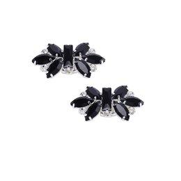 $enCountryForm.capitalKeyWord UK - women shoes flower charm girls luxury ring rhinestone design shoes clip decorations shoes buckle wedding