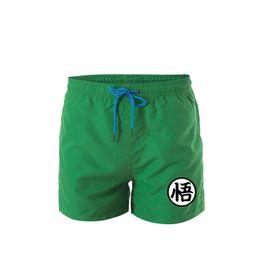 Swim Trunks 2018 Summer Men's Spandex Boardshorts Quick Dry Board Shorts Bermuda Surf Beach Swimwear Short Homme New Phantom on Sale