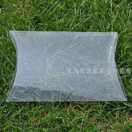 Recyclable plastic packaging online shopping - Plastic lace closure packaging