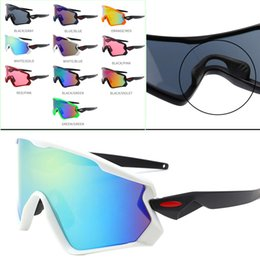 $enCountryForm.capitalKeyWord Australia - Oversized outdoor Mens cycling sunglasses one piece lens sport sunglass fashion Soft nose designer driving sun glasses eyewear