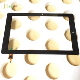 Digitizer Touch Screen Tablet Australia - New For 10.1'' inch 10B14B01 Tablet touch screen panel Digitizer Glass Sensor replacement ogs glass touch
