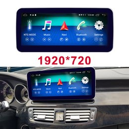 "$enCountryForm.capitalKeyWord Australia - 10.25"" Android 8.1 Navigation display for Mercedes Benz CLS Class W218 Car 2011-2014 touch screen GPS stereo dash multimedia player"
