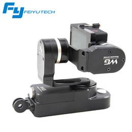 Gopro sjcam kit online shopping - Freeshipping Original FY WG axis Wearable Gimbal Stabilizer For GoPro Hero SJCAM SJ4000 and Similar Shaped Action Cameras
