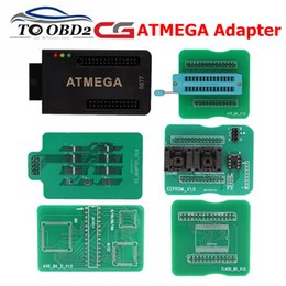 $enCountryForm.capitalKeyWord NZ - Original ATMEGA Adapter for CG100 PROG III Airbag Restore Devices Support 35080 35160 EEPROM and 8pin Chip and ATMEGA re-use ect