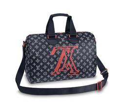 $enCountryForm.capitalKeyWord UK - Bandouliere 40 M43697 Men Messenger Bags Shoulder Belt Bag Totes Portfolio Briefcases Duffle Luggage