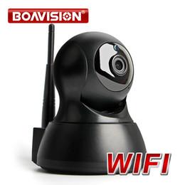 720P Cámara IP inalámbrica WIFI Seguridad inalámbrica PTZ IR Visión nocturna Grabación de audio Vigilancia Red Bebé Monitor iCSee en venta
