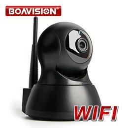 720P Wireless IP WIFI Kamera Drahtlose Sicherheit PTZ IR Nachtsicht Audioaufnahme Überwachungsnetz Baby Monitor iCSee im Angebot