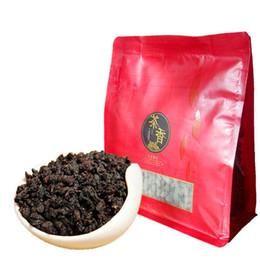 $enCountryForm.capitalKeyWord UK - Chinese High Quality Oil Cut Black Oolong Tea 250g Fresh Natural High Cost-Effective Tikuanyin Black Tea Green Food Tikuanyin Oolong Red Tea