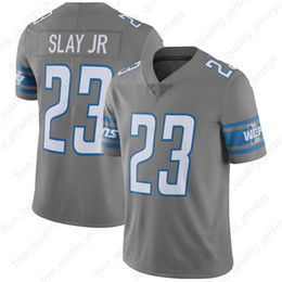 Color best online shopping - 9 Matthew Stafford Darius Slay JR Detroit Lion Jersey Barry Sanders Golden Tate III Jerseys Color Rush Stitched Best
