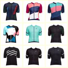 $enCountryForm.capitalKeyWord Australia - MAAP team Cycling Short Sleeves jersey Summer Style For Men MTB Ropa Ciclismo Quick Dry Compressed Bike Wear U71637