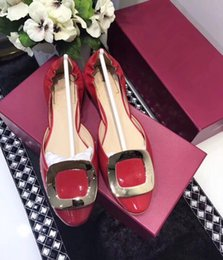 Sexy Round Peep Toe Stiletto Australia - Fashion peep toes High Heels Designer Red Bottom Shoes Sexy Shallow Mouth Sole High-heeled Women Wedding Dress Shoes by18121904