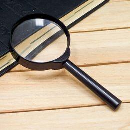 $enCountryForm.capitalKeyWord Australia - Mini Pocket Magnifying Glass Hand Held 60mm Magnifier 3X Magnifying Loupe Reading Glass Lens