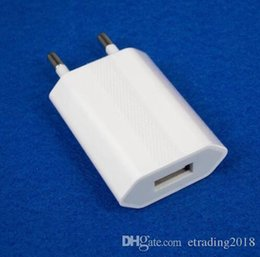 $enCountryForm.capitalKeyWord NZ - EU Plug USB AC Wall Charger Europe Power Adapter for iPhone Samsung