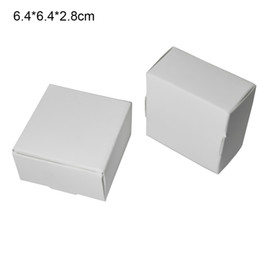 White Paper Jewelry Gift Boxes Australia New Featured White Paper