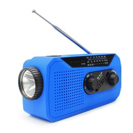 Solar Powered Light Radio Australia | New Featured Solar Powered