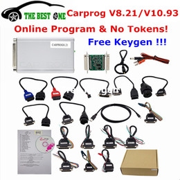 renault ecu tools UK - Free Keygen Online Carprog FW V8.21 V10.93 Full Set Auto Repair Tool Car Prog 8.21 10.93 10.05 Airbag Radio Dash ECU Programmer