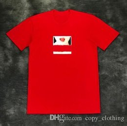 $enCountryForm.capitalKeyWord Australia - Brand fashion luxury tops designer t shirts for mens women tshirt men s clothes clothing sweat suits
