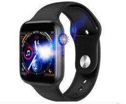 Watch man touch online shopping - New Smart Watch Men ECG Heart Rate Fitness Monitor Bluetooth Call Full Touch Screen Watch Women For Apple Android Phone