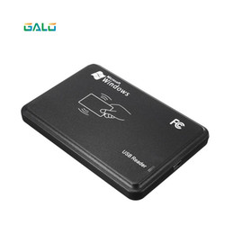 $enCountryForm.capitalKeyWord Australia - 125KHz RFID Reader USB interface USB RFID ID Contactless Proximity Smart Card Reader TK4100 EM4100