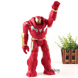 $enCountryForm.capitalKeyWord UK - Marvel Infinity War Avengers Titan Hero Series Hulkbuster Hulk Buster Figure Action PVC Collection Model Toy