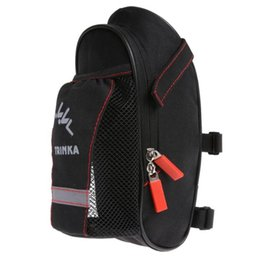 $enCountryForm.capitalKeyWord Australia - Bicycle Saddle Bag with Water Bottle Pocket MTB Bike Rear Seat Tail Bags #695908