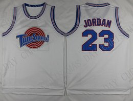 655eab2ed Discount tunes squad jersey - Cheap custom  23 Space Jam Tune Squad  Basketball Jersey White