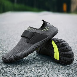 Beach Shoes 47 Australia - Men Sneakers Beach Shoes Anti-slippery Light Weight High Quality Masculino Sneakers Sandals Luxury Comfortable New Male Shoes Size 39-47