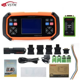 Standard Tool Australia - OBDSTAR X300 PRO3 Key Master Standard Configuration Immobiliser Odometer Adjustment EEPROM Programmer Tool
