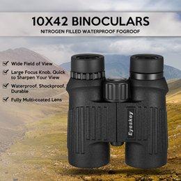 $enCountryForm.capitalKeyWord Australia - Eyeskey 8x42 BaK4 Prism Binoculars Waterproof Fogproof Binoculars Telescope Travel Scope for Outdoor Hunting Camping Hiking