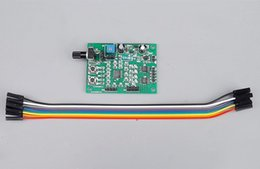 12v dc motor driver online shopping - 5 phase wire phase wire Micro DC Stepper Motor Driver Speed Controller Board DC V V