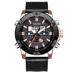 $enCountryForm.capitalKeyWord Australia - Men's Watch Outdoor Waterproof Calendar Multi Function watch electronic male digital wrist sports watches men