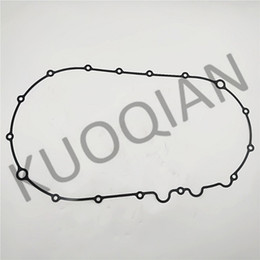 atv engines Australia - KUOQIAN Rubber Gasket CVT Case Cover Gasket Transmission Box Cover for CFmoto CF500 CF188 Engine ATV UTV spare part 0180-013103
