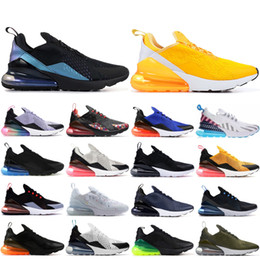 Summer cycling ShoeS online shopping - 2019 Warriors Tiger Men Women Trainers Triple Black Racer Blue Running Sneakers Tea Berry Trainers Zapatos Men Designer Shoes