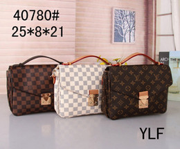 Brand Name Ladies Leather Bags Australia - Handbag Famous Designers Brand Name Fashion Leather Handbags Women Tote Shoulder Bags Lady Leather Handbags Bags purse