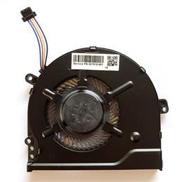 $enCountryForm.capitalKeyWord NZ - New laptop CPU cooling fan for CPUFAN HP PAVILION 15-CC710TX 15-cc708tx 15-CC707TX 15-CC715TX Cooler laptop cooling notebook