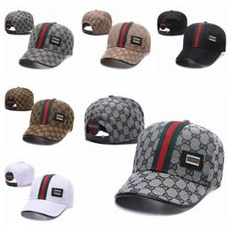 ClassiC hats online shopping - G Letter Sport Baseball Hat Fashion Unisex Bend Brim Hat Outdoor Travel Camping Sunscreen Cap Classic G Print Dome Cap LJJT911
