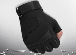$enCountryForm.capitalKeyWord Australia - Outdoor Gloves for Men and Women Fitness Cycling Half-finger Air-permeable Dumbbell Training Gloves for Weightlifting Protectors