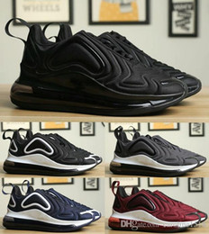 2019 HOT Sale Vp 72c Rainbow Air Designers BE TRUE Woman Shock Black White Running Shoes Fly Knitting Max Trainers Men Sport Sneakers on Sale