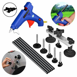 $enCountryForm.capitalKeyWord Australia - PDR Tools Car Dent Repair Auto Repair Tool Car Body Kit Dent Puller Kit Pulling Bridge New Design
