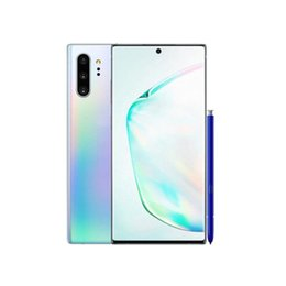 Mini caMera 3g online shopping - Full Screen Goophone N10 inch G WCDMA Quad Core Show Fake G LTE Octa Core GB GB Smartphone