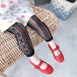 $enCountryForm.capitalKeyWord NZ - Girls leggings lace kids leggings Summer kids designer clothes girls tights Girls Trouser kids clothes sweet girl clothes A5841