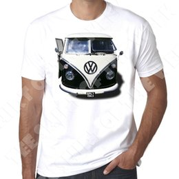 $enCountryForm.capitalKeyWord UK - Campervan Split Screen 1963 T1 dub T-shirt - Personalised number plate available summer o neck tee, free shipping cheap tee,2019 hot tees
