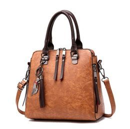 $enCountryForm.capitalKeyWord UK - Ladies handbags fashion single shoulder simple multi-color wholesale new can be customized all kinds of bags