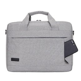 China Adisputent Large Capacity Laptop Handbag For Men Women Travel Briefcase Bussiness Notebook Bag For 14 15 Inch Macbook Pro PC supplier women briefcase laptop bags suppliers