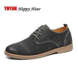$enCountryForm.capitalKeyWord Australia - Mens Oxfords Shoes Genuine Leather Casual Shoes High Quality Men's Oxfords Fashion Business A207